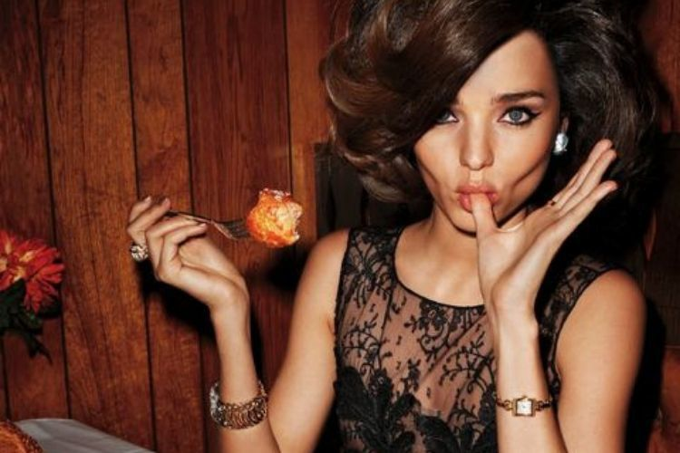 Ternyata Ini Lho Daftar Makanan Penyebab Komedo