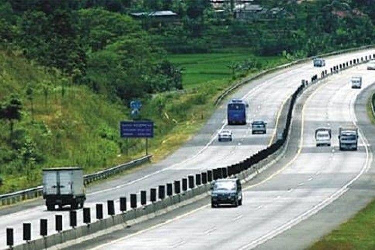 Detik-Detik Kecelakaan Maut di KM 91 Tol Cipularang