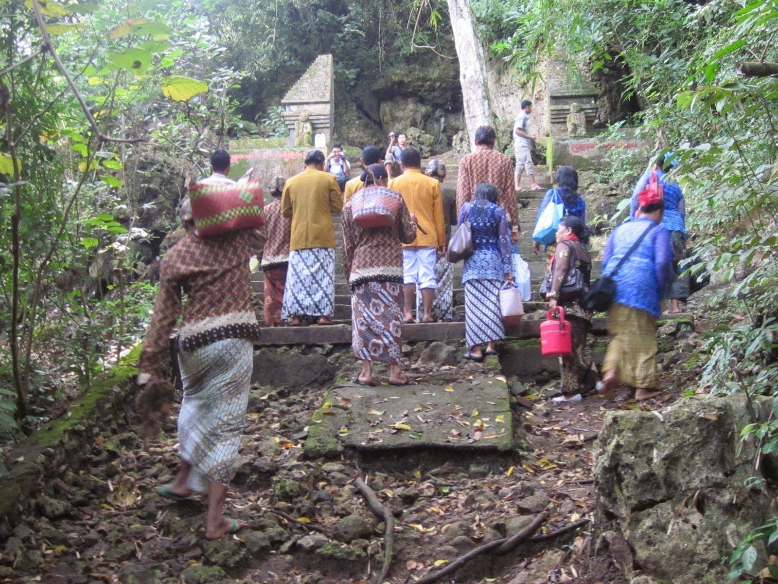 7 Tempat yang Diduga Jadi Lokasi KKN Desa Penari