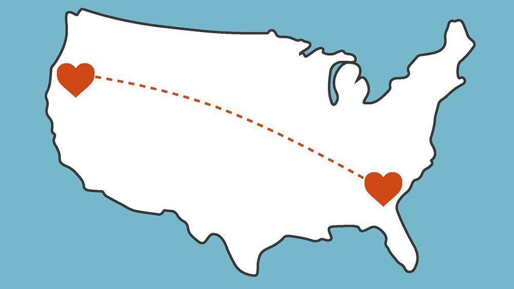 Fakta Long Distance Marriage dan Tips agar Tetap Harmonis