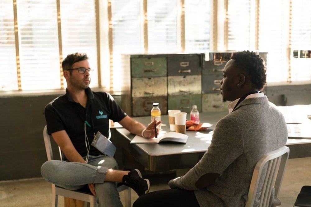 6 Tips Wawancara Kerja yang Bikin HRD Terpikat, Pasti Diterima Deh!