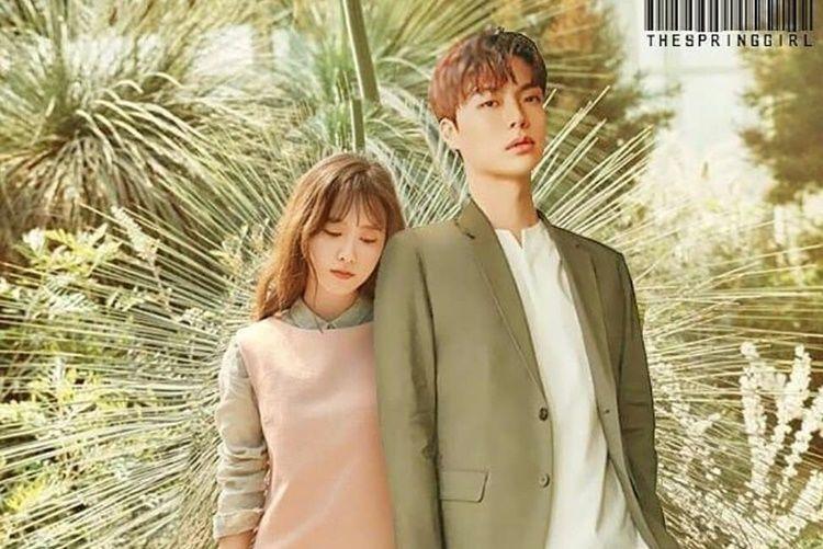 Percakapan Goo Hye Sun dan Ahn Jae Hyun Terbongkar, Ini 5 Faktanya