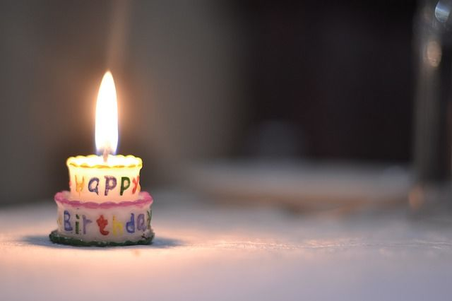 7 Doa Ulang Tahun Untuk Diri Sendiri Yang Wajib Dipanjatkan