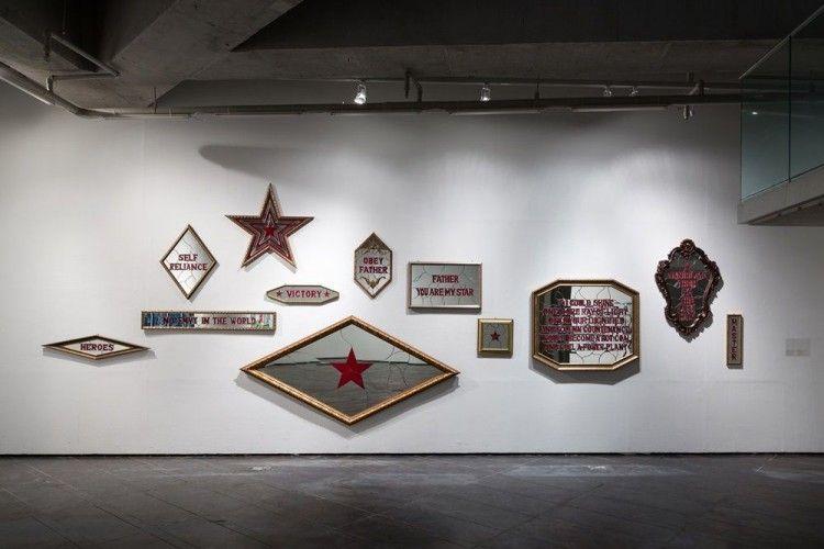 Artsy! 7 Karya Ini Paling Berkesan dan Unik di Art Jakarta 2019