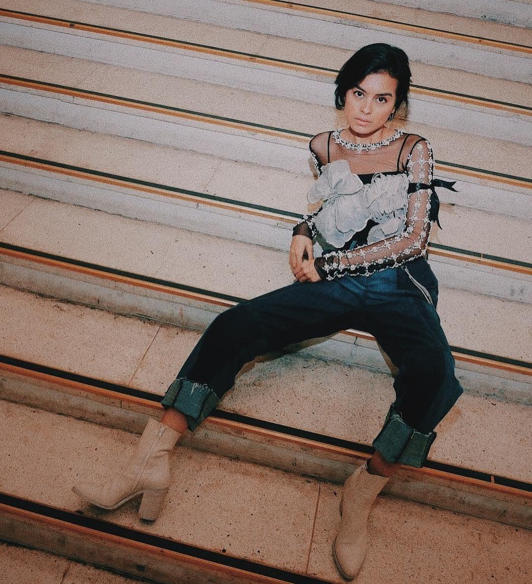 Billie Eilish hingga Agnez Mo, Ini Penyanyi Muda yang Gayanya Nyentrik