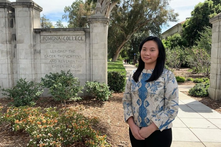Mengaku Direkrut, Ini Konfirmasi Disney Soal Pernyataan Livi Zheng