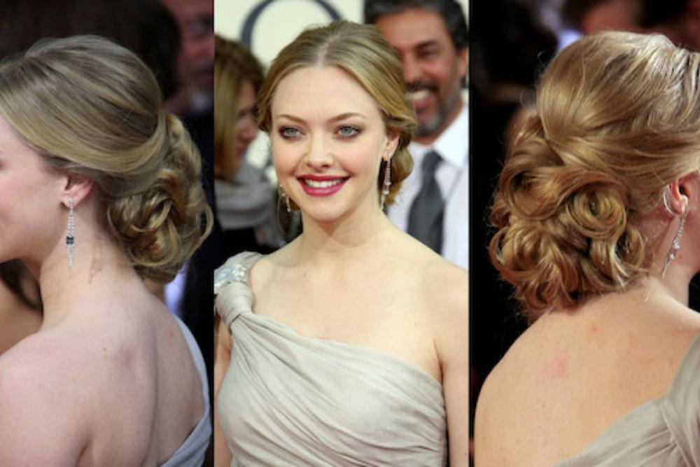 7 Ide Gaya Rambut Cantik untuk Menghadiri Pesta Pernikahan