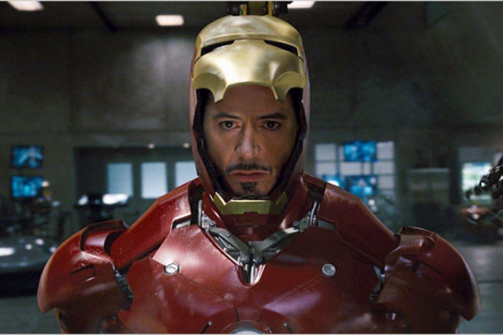Apa yang Akan Terjadi Jika Tokoh Iron Man Hidup Lagi?