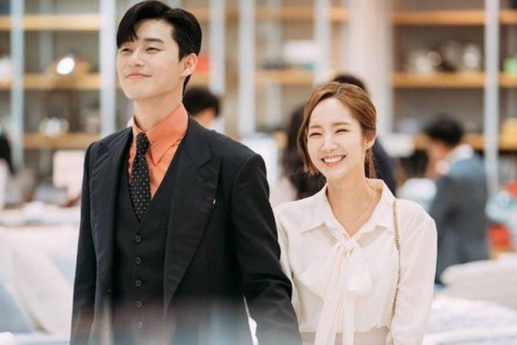 7 Drama Korea Ini Kisahkan Percintaan Sekretaris Dengan Atasannya