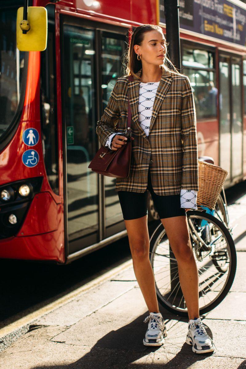 Nggak Cuma untuk Bersepeda, Ini 7 Cara Keren MenggunakanCycling Short