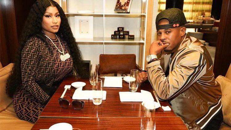 Ingin Berkeluarga, Alasan Nicki Minaj Mundur dari Dunia Musik?