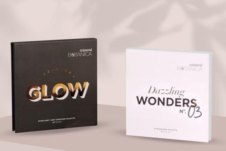 Tampil Glowing dengan Rangkaian Makeup Terbaru dari Mineral Botanica