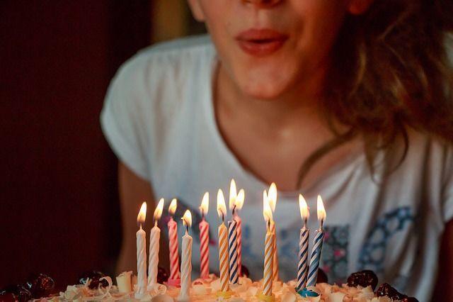 Kumpulan Doa Ulang Tahun untuk Sahabat Tersayang