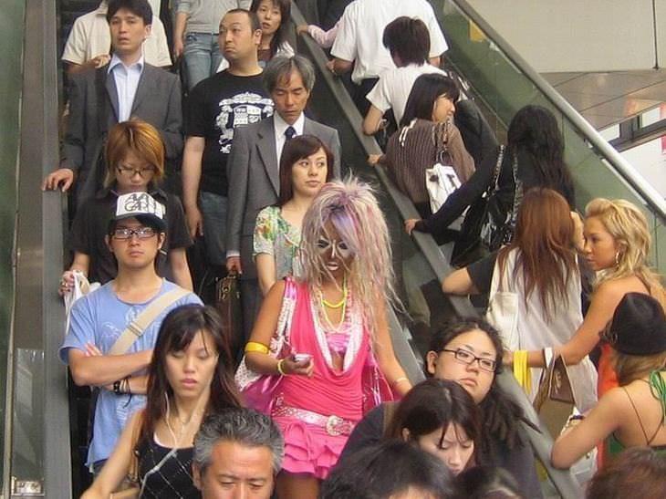 15 Hal Unik yang Hanya Ada di Jepang, Kok Bisa Ya?