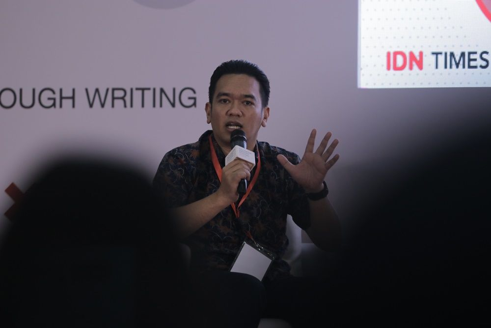 Tips Jadi Penulis Supaya Tulisanmu Dilirik Penerbit
