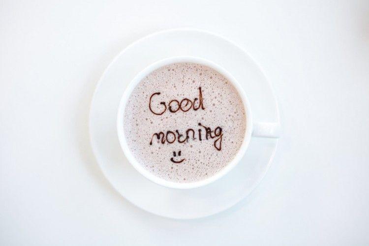 25 Ucapan Selamat Pagi Islami Untuk Pacar Dan Sahabat