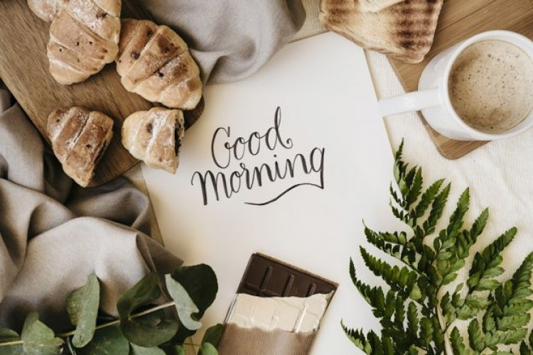 23 Kata Kata Selamat Pagi Lucu Buat Pacar Dan Sahabat