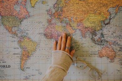Terlalu 11 Meme Peta Indonesia Kocak Ini Benar Banget
