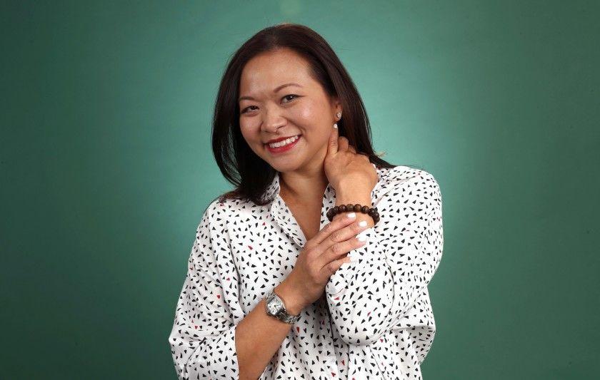 Beda Gaji Hingga 8 Kali Lipat, Co-Writer Crazy Rich Asian Undur Diri