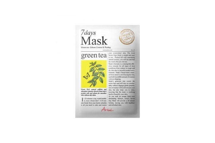 Rekomendasi Sheet Mask untuk Kulit Berminyak yang Bikin Wajahmu Segar