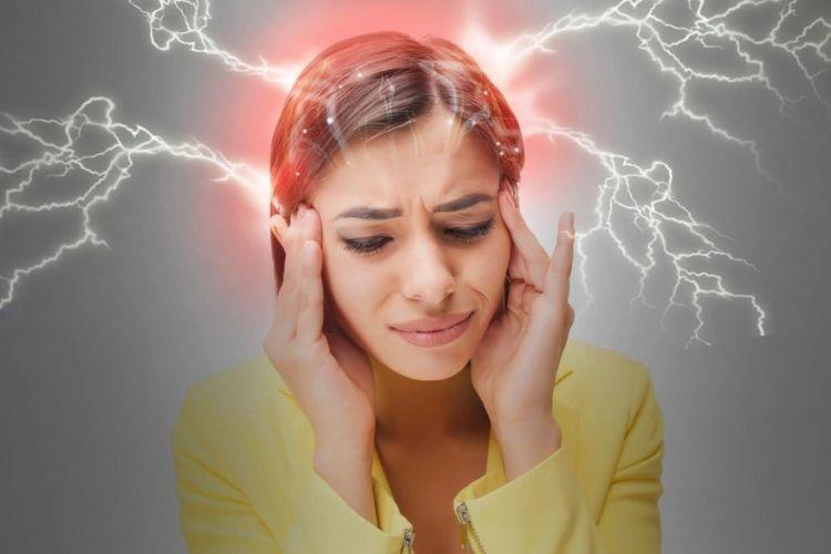 Bukan Pusing, Ini Dia 5 Jenis Sakit Kepala yang Perlu Kamu Tahu