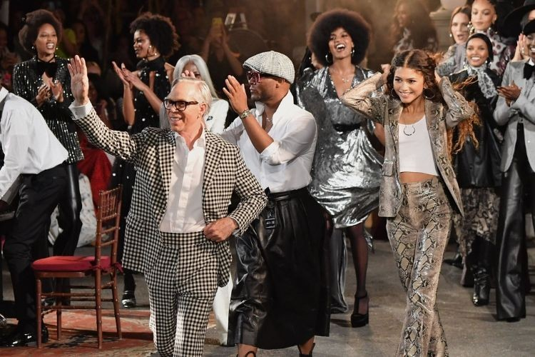 Momen-momen Seru dari New York Fashion Week Spring/Summer 2020