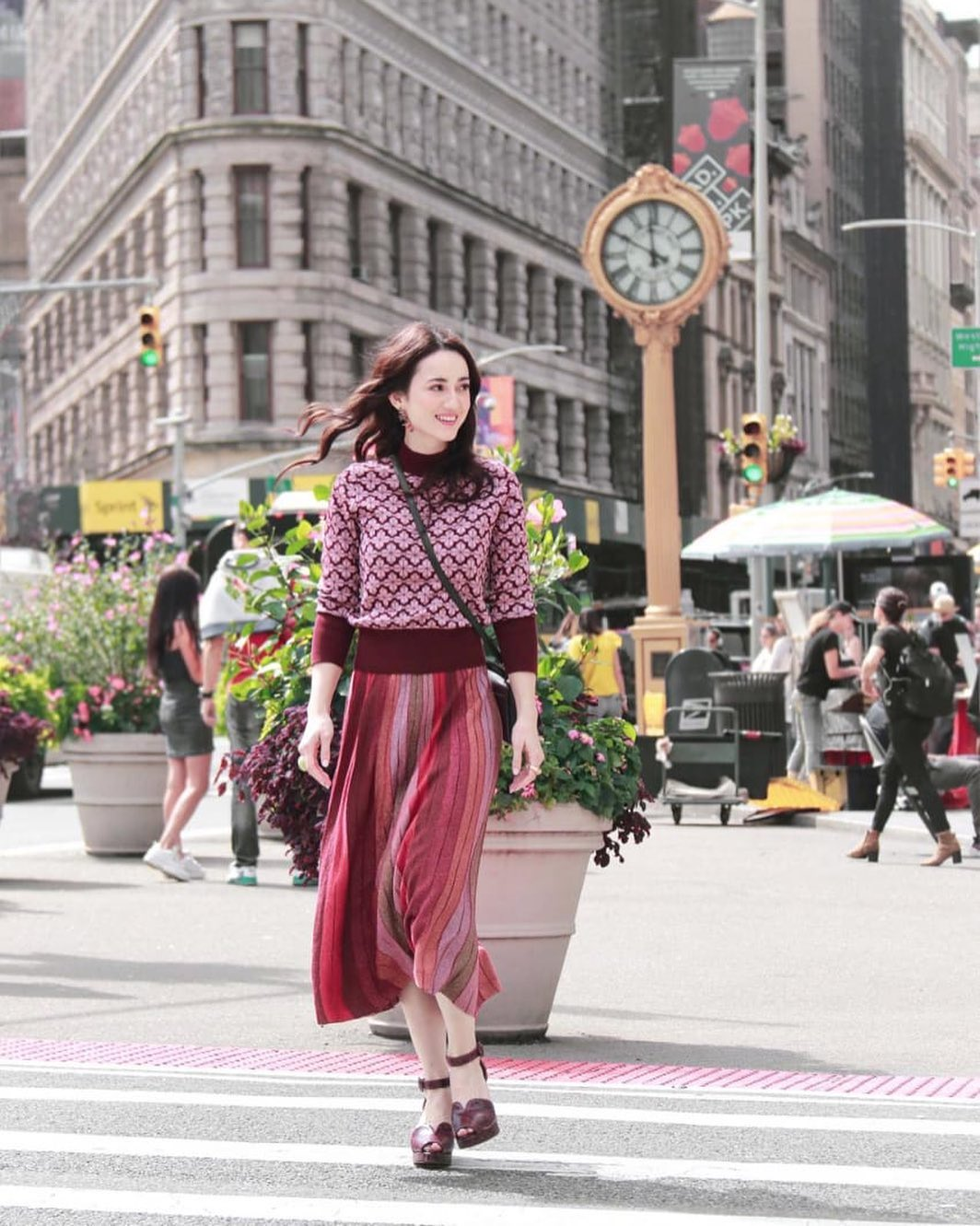 Momen-momen Seru dari New York Fashion Week Spring/Summer 2020