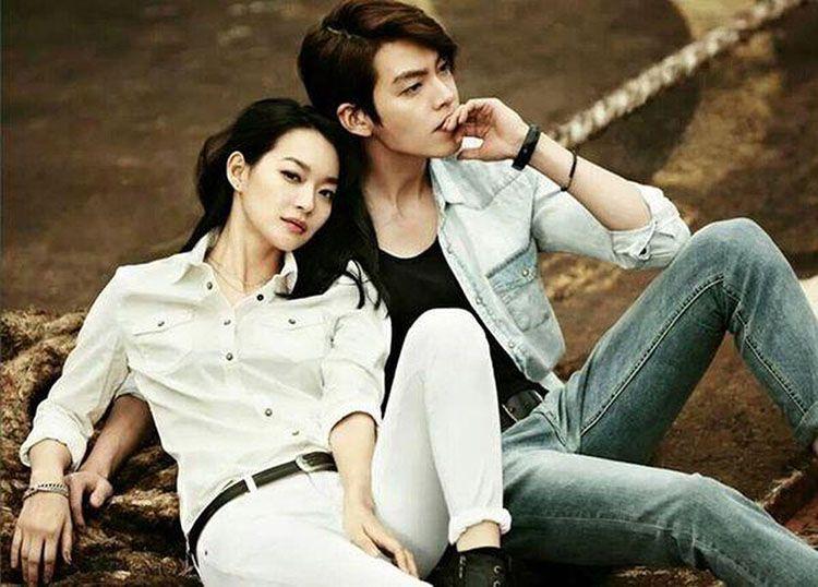 Pacaran Lama, Kim Woo Bin & Shin Min Ah Dikabarkan Menikah pada 2021