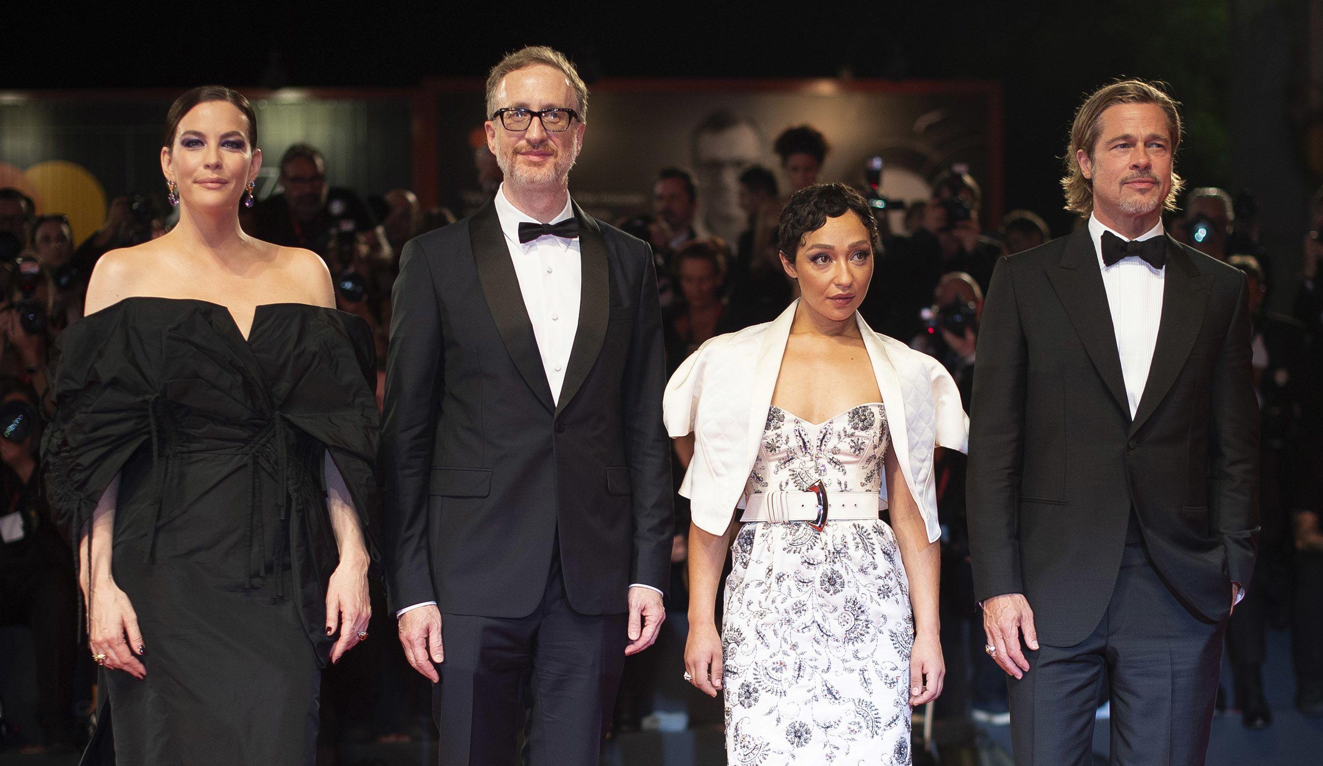 Tak Harap Oscar tapi Dipuji di Festival Film, Ini Fakta Seru Ad Astra