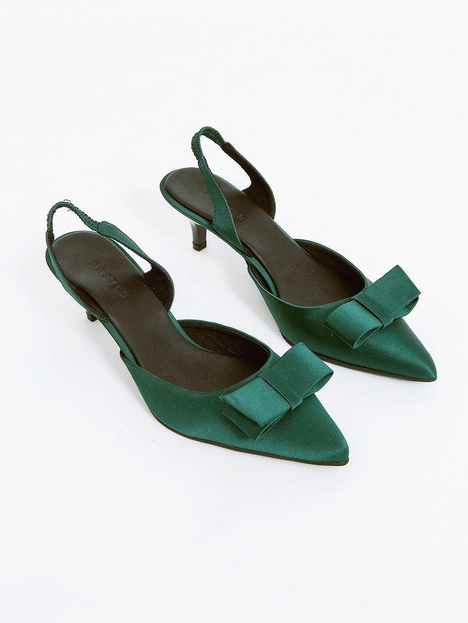 Kumpulan Sepatu Cantik untuk Wisuda