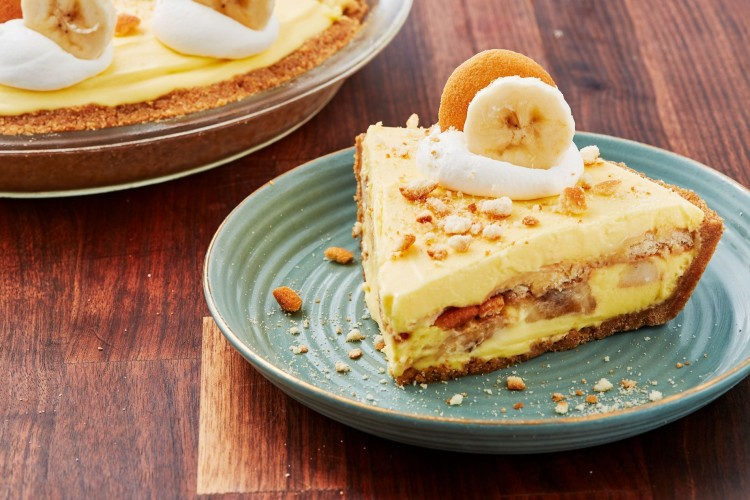 Resep Membuat Pudding Cheesecake Pisang