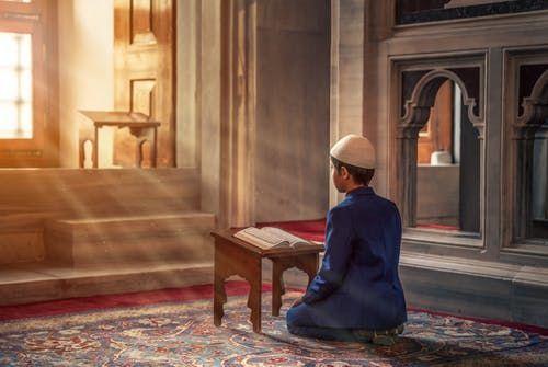 25+ Ucapan Selamat Malam Islami untuk Orang Tersayang