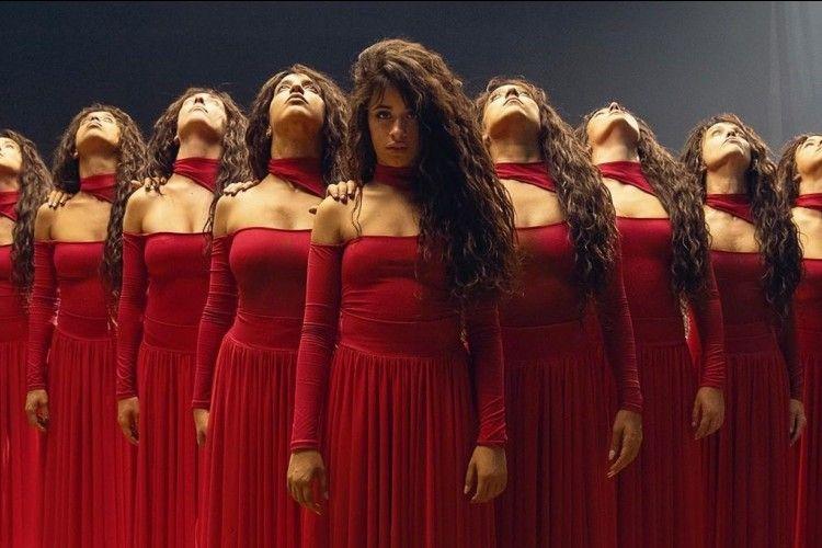 Bermakna Sensual, Ini Lirik Lagu Shameless Camila Cabello