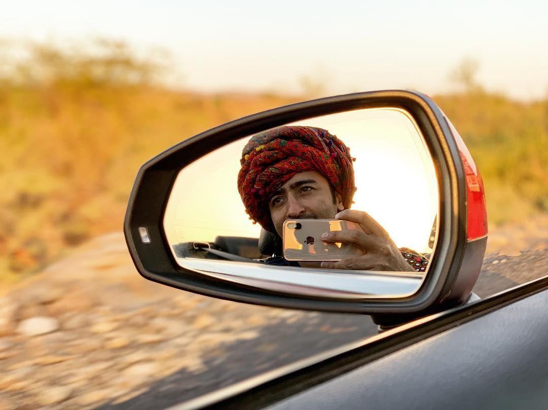 Dekat Lagi dengan Ayu Tingting, Ini 12 Fakta Unik Shaheer Sheikh