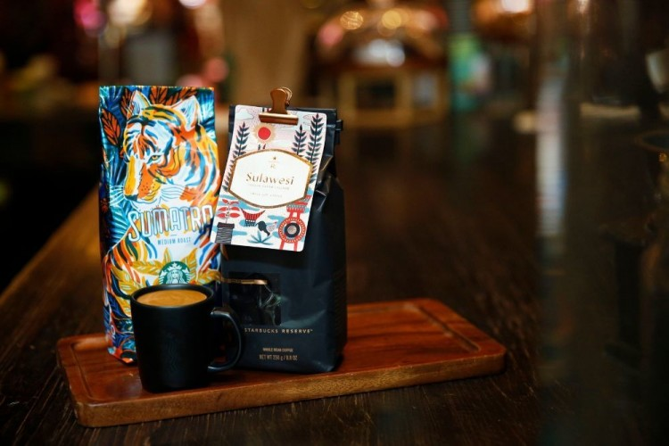 Ahli di Dunia Kopi, Starbucks Kenalkan Biji Kopi Terbaru