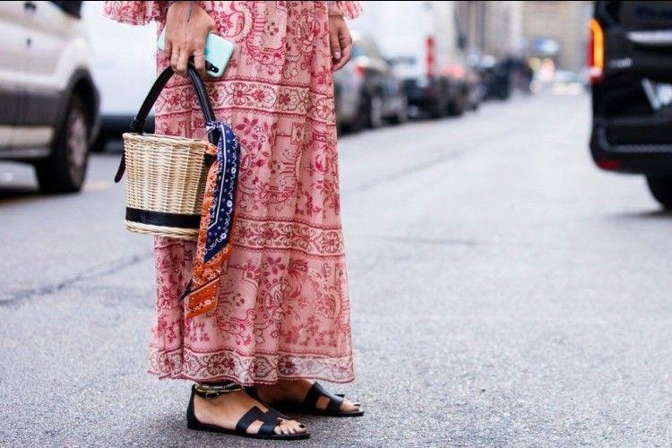 #PopbelaOOTD: Statement Sandal untuk Dipakai Sehari-hari