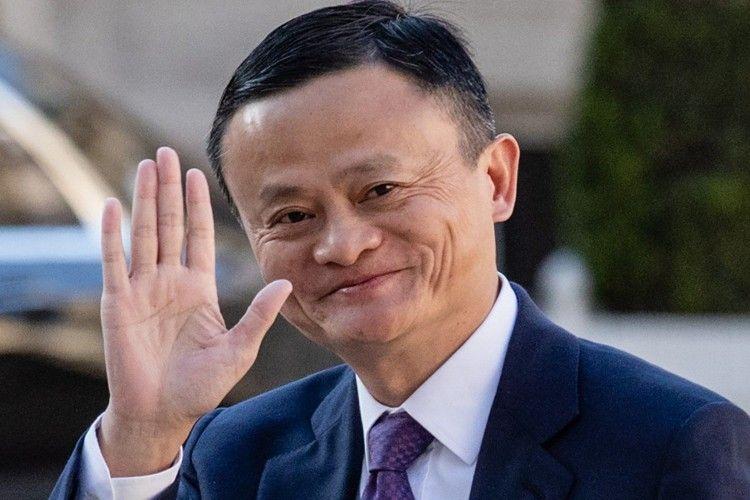 Ingin Jadi Guru, Ini 5 Fakta Terkait Pensiunnya Jack Ma dari Alibaba
