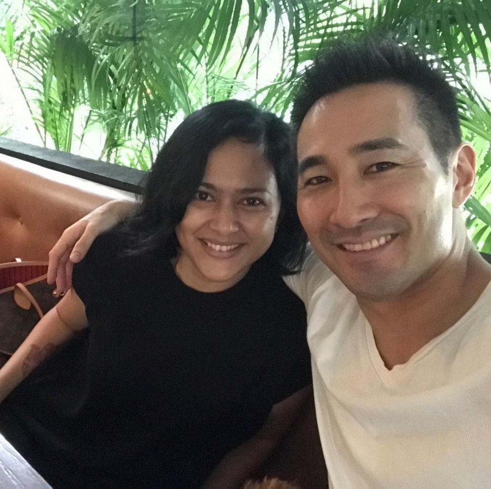 Bima Aryo dan 9 Artis yang Memutuskan Menikah dengan Dokter