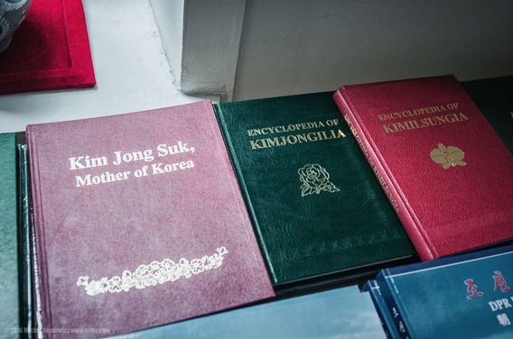 25 Foto Ini Gambarkan Kehidupan 'Kelam' di Korea Utara