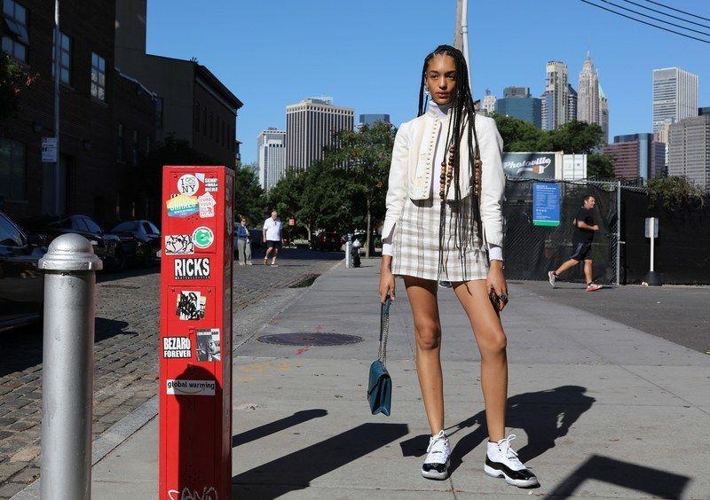 Ide Berbusana untuk ke Fashion Week