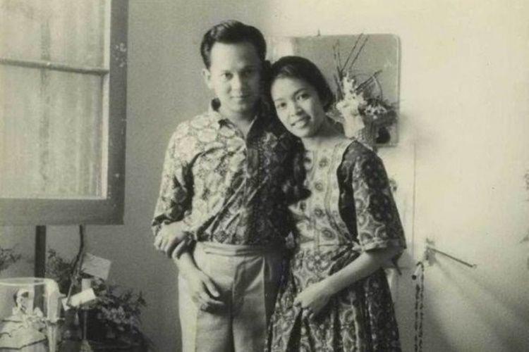Tutup Usia, Ini Kenangan Cinta Habibie dan Ainun Semasa Hidup