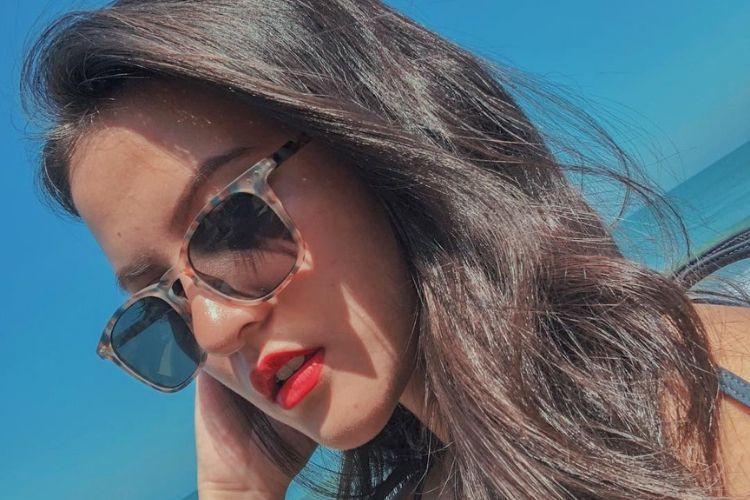 Marsha Aruan Bagikan Tips Cantik untuk Para Traveller