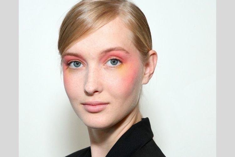 Deretan Makeup New York Fashion Week Ini Unik Banget Lho!