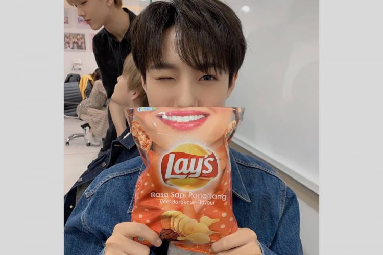 NCT Dream Sampai SuJu, Ini 9 Seleb Korea yang Suka Makanan Indonesia