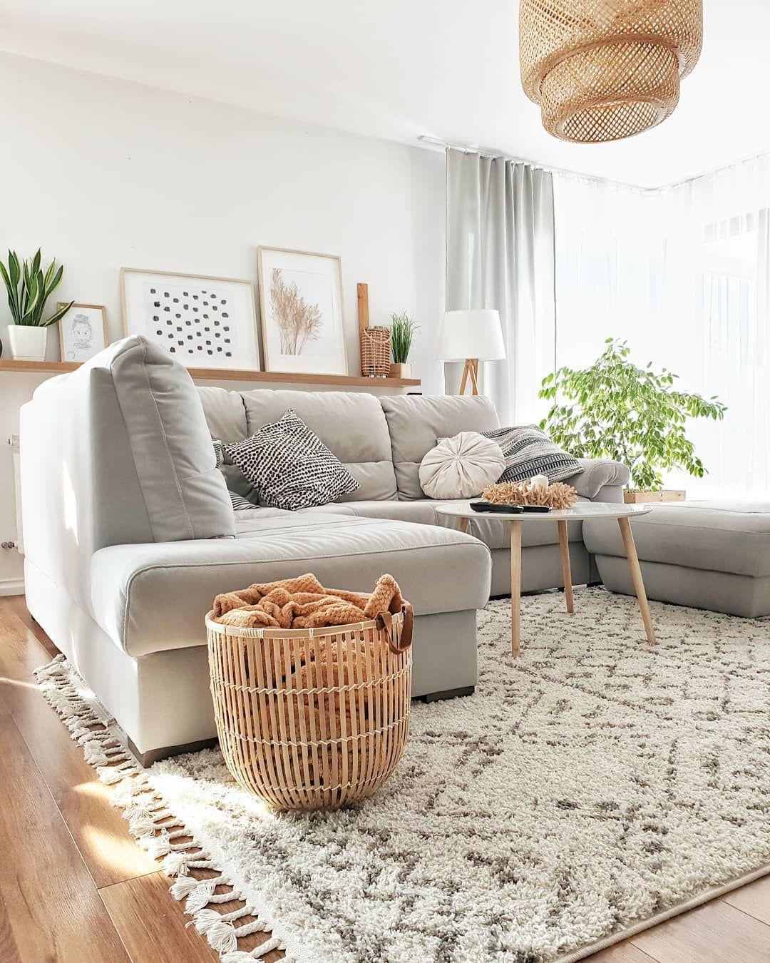 10 Inspirasi Ruang Tamu di Rumah Mungilmu