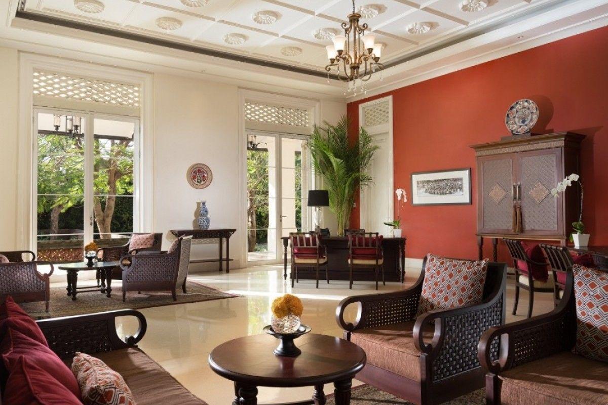 Cocok untuk Staycation, Ini 15 Potret Hotel Mewah Mertua Raffi Ahmad