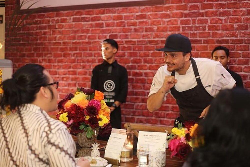 Jakarta Culinary Feastival Kembali Digelar, Ini Detail Lengkapnya