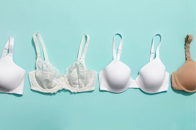 5 Kesalahan saat Mencuci Bra yang Harus Dihindari