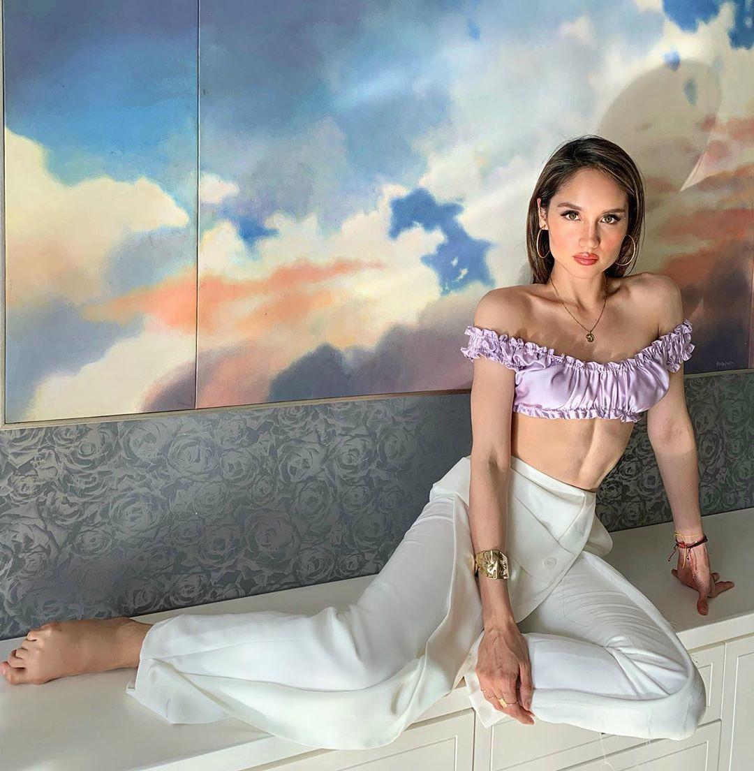 Bergabung dengan BumiLangit, Cinta Laura Kiehls Perankan Siti Gahara?