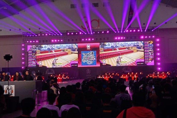 """Dari Turnament Sampai Casting, Intip Keseruan """"IDBTYE Esports"""" 2019"""